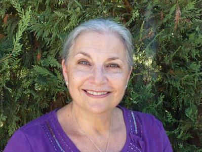 Dr Diane Speier